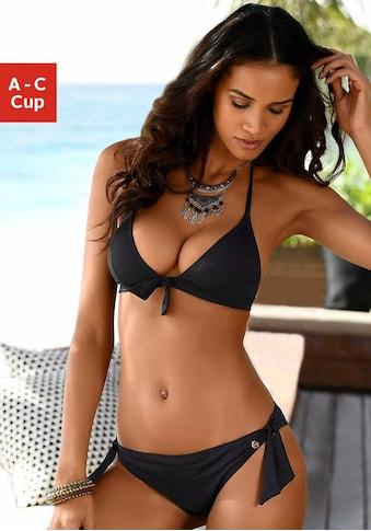 LASCANA Triangel - Bikini - Top »Lola« kaufen
