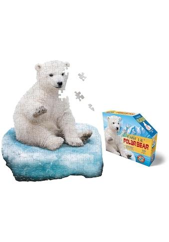 """Konturenpuzzle """"Junior Eisbär"""" kaufen"""