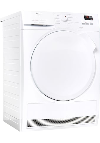 AEG Wärmepumpentrockner »T7DBZ4680«, Serie 7000, mit SensiDry - Technologie kaufen