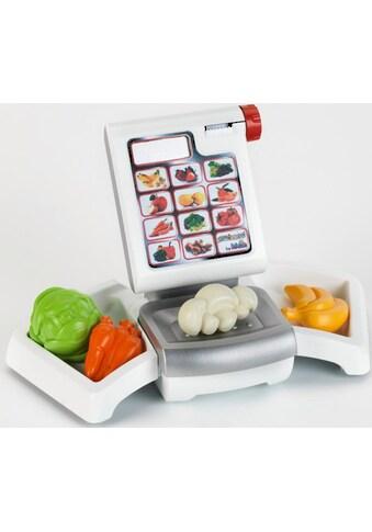 Klein Kinder-Küchenwaage »Waage mit Display«, mit optischer Displayanzeige kaufen