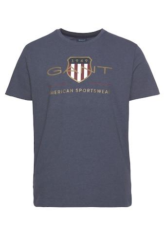 Gant T-Shirt »ARCHIVE SHIELD« kaufen