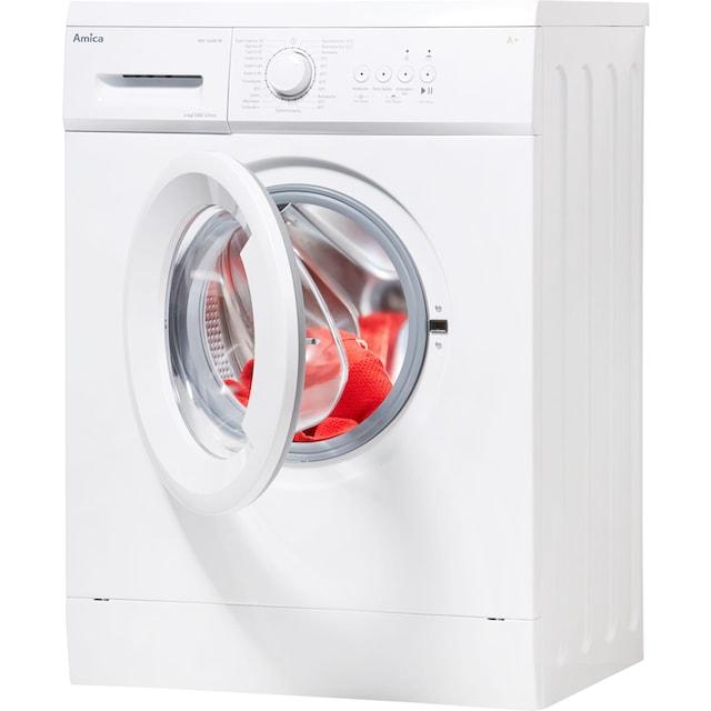 Amica Waschmaschine WA 14680 W