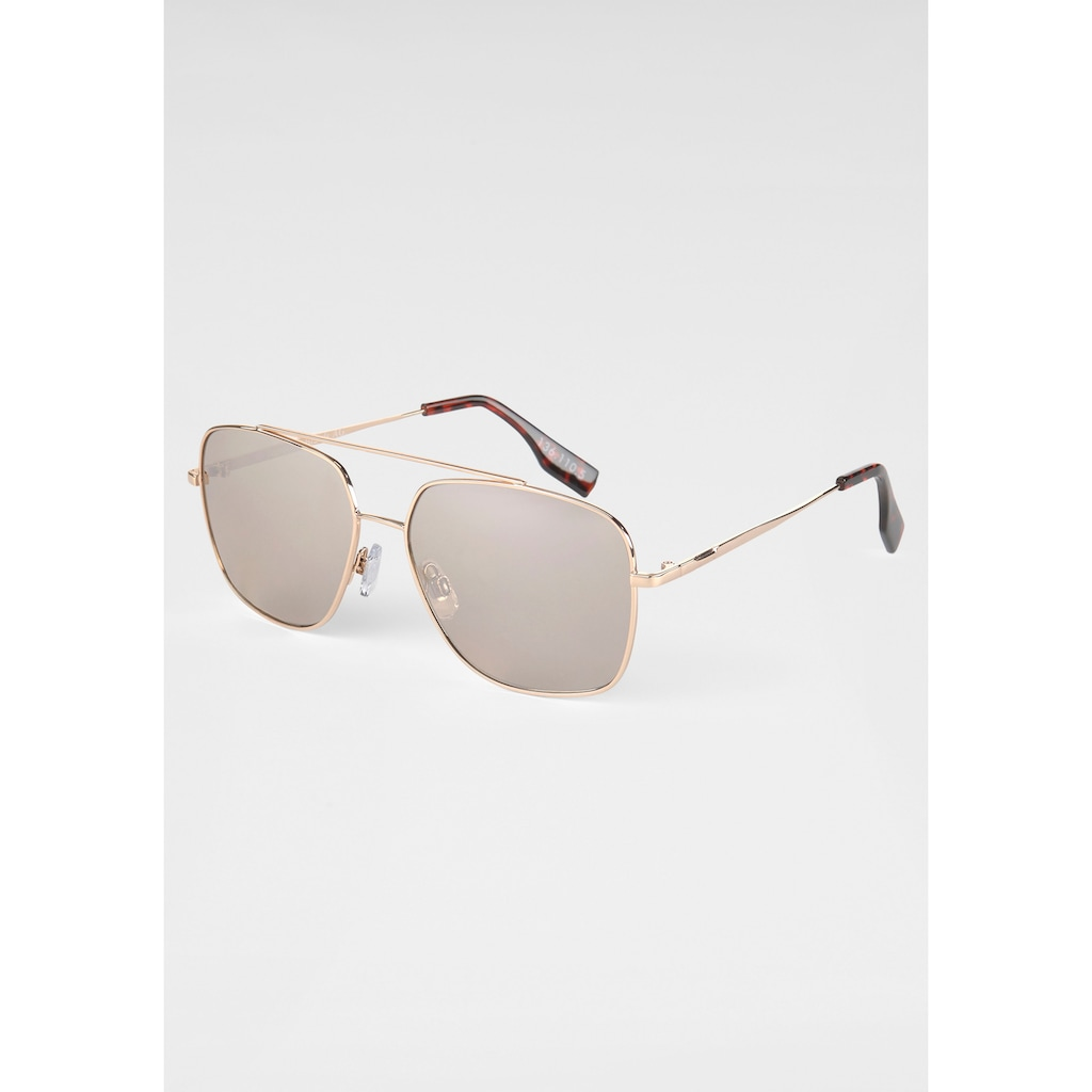 ROUTE 66 Feel the Freedom Eyewear Pilotenbrille
