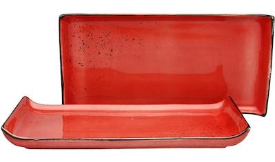 CreaTable Servierplatte »NATURE COLLECTION« kaufen