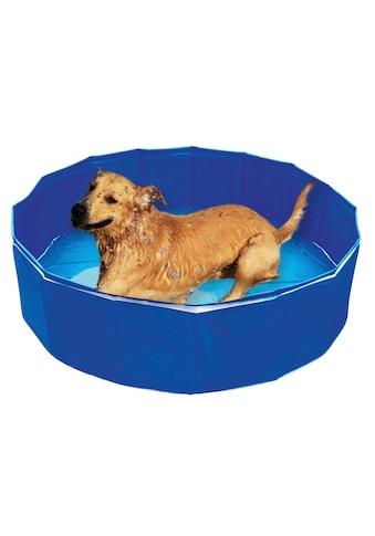 HEIM Planschbecken »Hundepool Outdoor-Dog«, ØxH: 120x30 cm kaufen