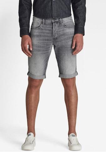 G-Star RAW Jeansshorts »Short Otas Stretch Denim« kaufen
