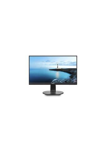 Philips »272B7QUPBEB/00« LCD - Monitor (27 Zoll, 2560 x 1440 Pixel, QHD, 5 ms Reaktionszeit, 60 Hz) kaufen