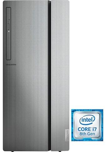 Lenovo »ideacentre 720 - 18ICB« Gaming - PC (Intel, Core i7, GTX 1060) kaufen