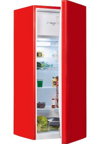Hanseatic Kühlschrank »HKS12851A2«, HKS12851FR, 128,2 cm hoch, 51,9 cm breit kaufen