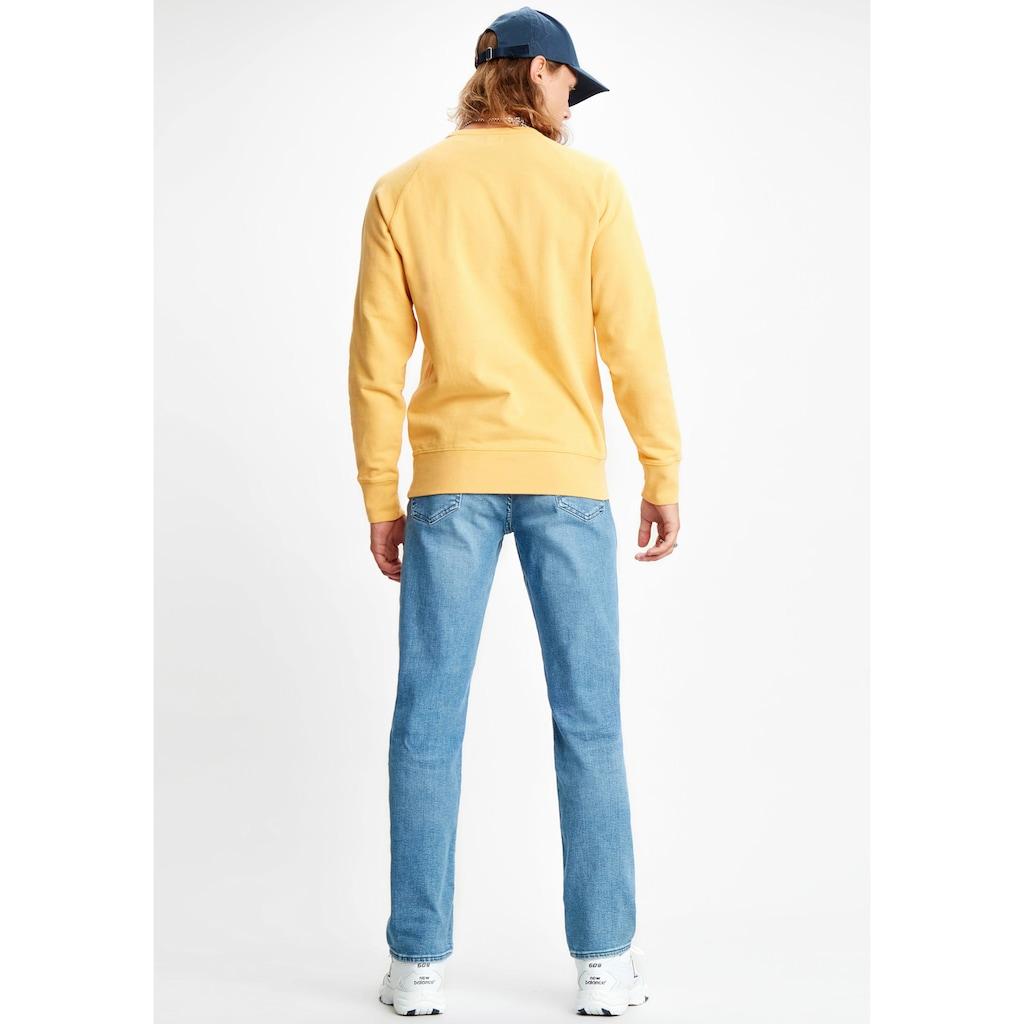 Levi's® Sweatshirt, mit Rundhals