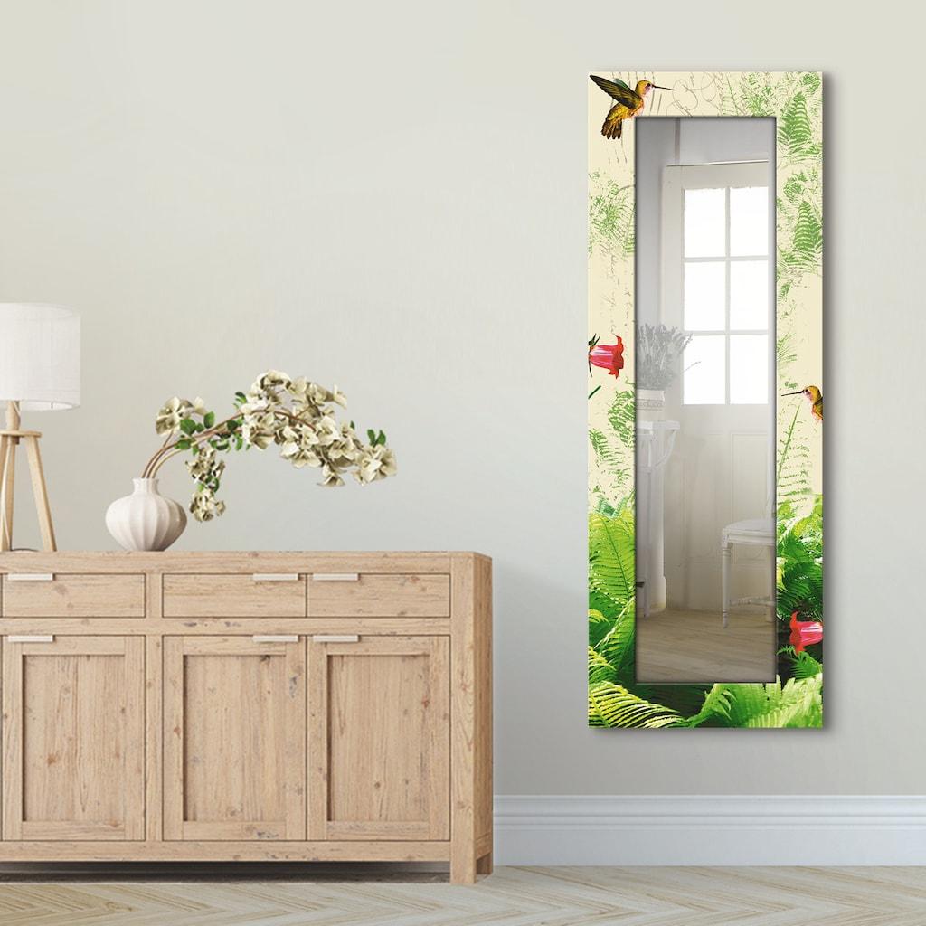 Artland Wandspiegel »Kolibri«