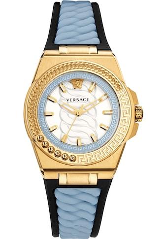Versace Schweizer Uhr »Chain Reaction, VEHD00320« kaufen