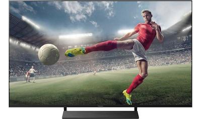 "Panasonic LED-Fernseher »TX-58JXW854«, 146 cm/58 "", 4K Ultra HD, Smart-TV kaufen"