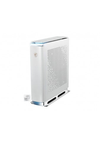 MSI »Creator P100A 10SD - 281DE« PC (Intel, Core i7, RTX 2070 SUPER) kaufen