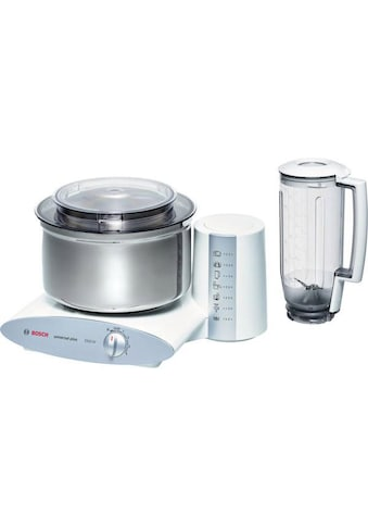 BOSCH Küchenmaschine »Universal Plus MUM6N21« kaufen