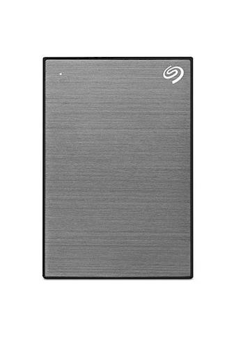Seagate SEAGATE BackupPlus Slim »Externe Festplatte« kaufen