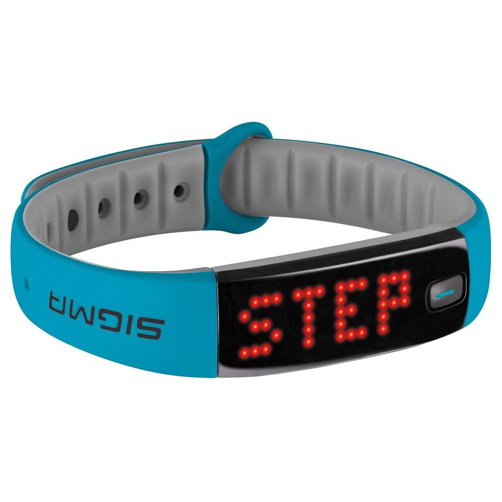 SIGMA SPORT Activity Tracker »Activo«