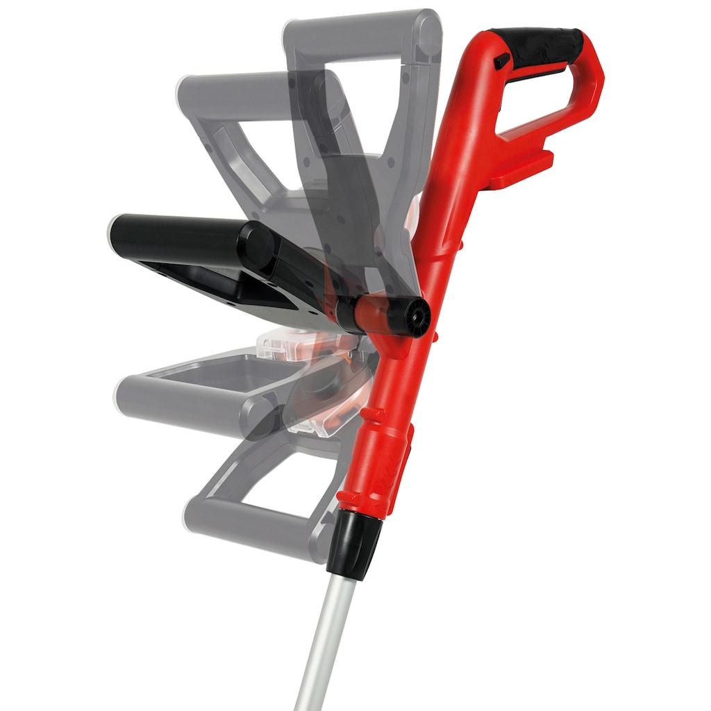 Grizzly Tools Akku-Motorsense »ART 2020-25 Li (6) oAL«, ohne Akku und Ladegerät
