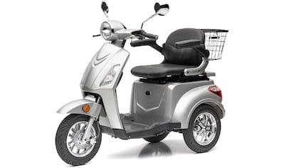 Nova Motors Elektromobil »Bendi«, 800 W, 20 km/h kaufen