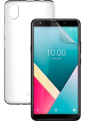 WIKO Y61 Smartphone (15,24 cm / 6 Zoll, 16 GB, 8 MP Kamera) kaufen