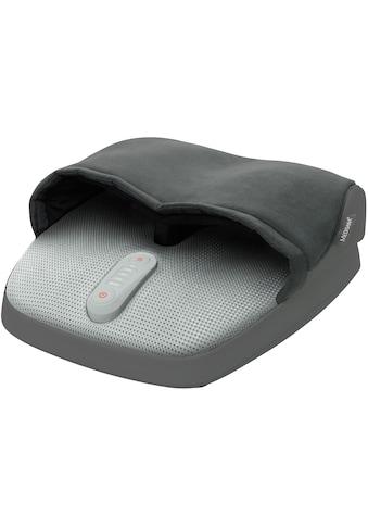 Medisana Fußmassagegerät »FM 885«, Shiastu Massage der Fußsohlen und Fersen kaufen