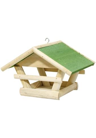 GARDISSIMO Vogelhaus BxTxH: 30x25x26 cm kaufen