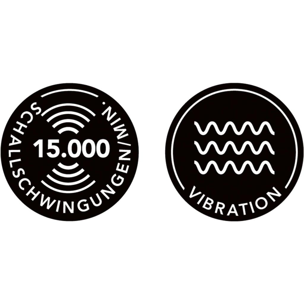 MAXXMEE Schallzahnbürste »360° automatisch«