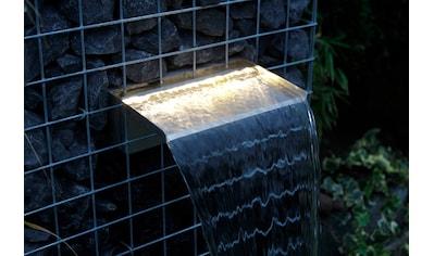 UBBINK LED - Stripe »60«, für 60 cm Breite; weiß kaufen