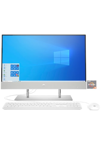HP All-in-One PC »24-dp0007ng« kaufen