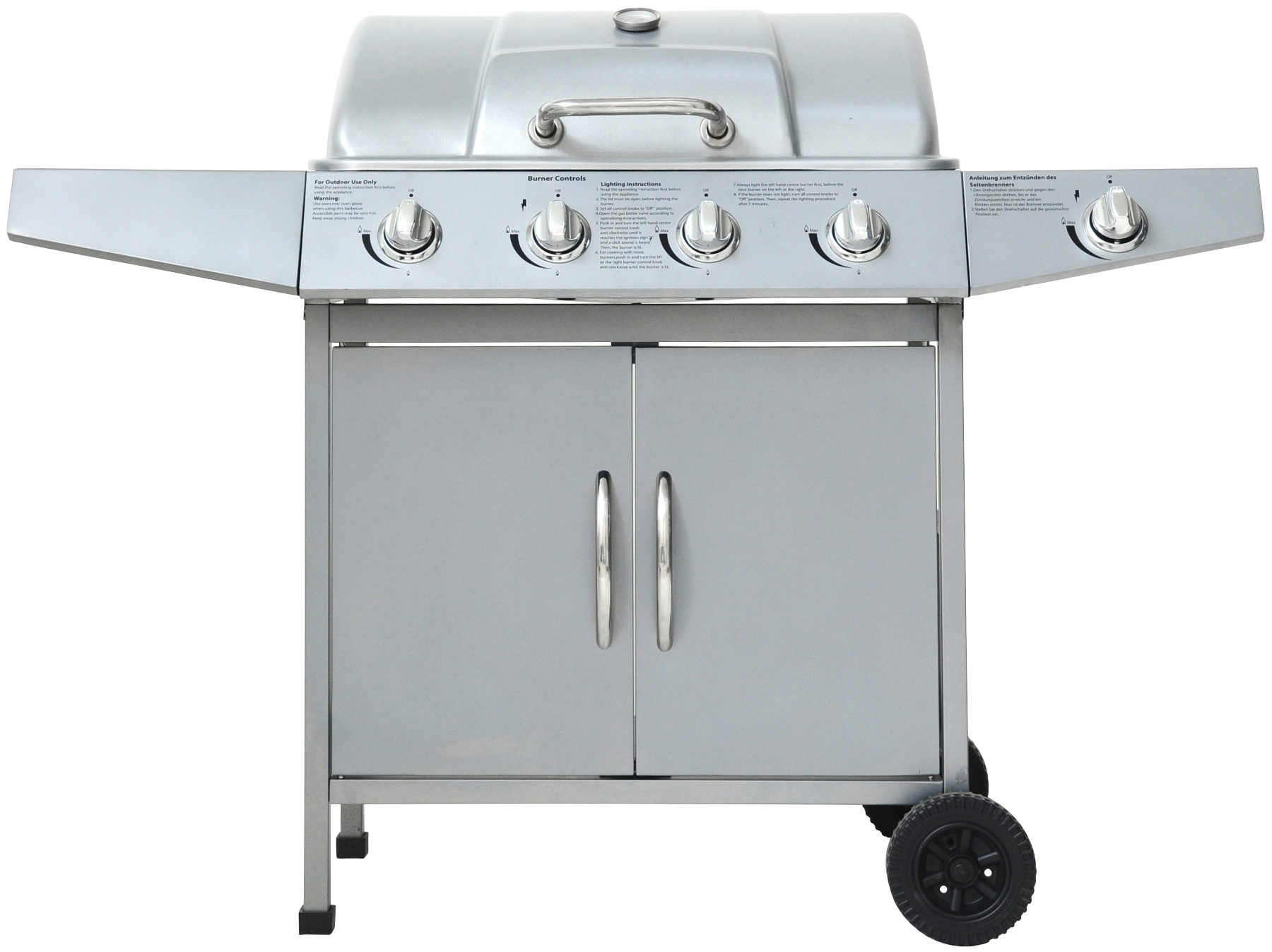 Enders Gasgrill Chicago 3 : Erfahrungsbericht enders kansas sikg turbo grillforum und bbq