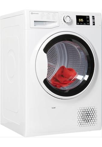 BAUKNECHT Wärmepumpentrockner »T ADVANCE M11 8X3WK DE« kaufen