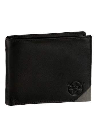 Chiemsee Geldbörse, aus weichem Leder kaufen