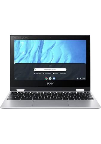 Acer Chromebook Spin 311 Convertible Notebook (29,46 cm / 11,6 Zoll, MediaTek,ARM Cortex,  -  GB HDD) kaufen