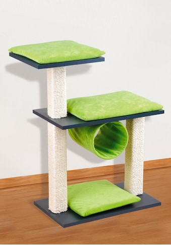 SILVIO design Kratzbaum »Cosy«, hoch, BxTxH: 80x36x86 cm kaufen