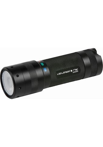Led Lenser Taschenlampe »T² QC  -  Blister« kaufen