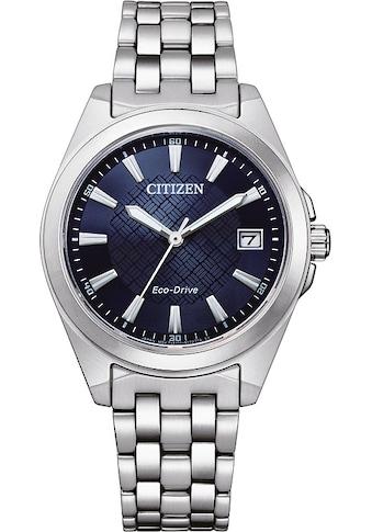 Citizen Solaruhr »EO1210-83L« kaufen