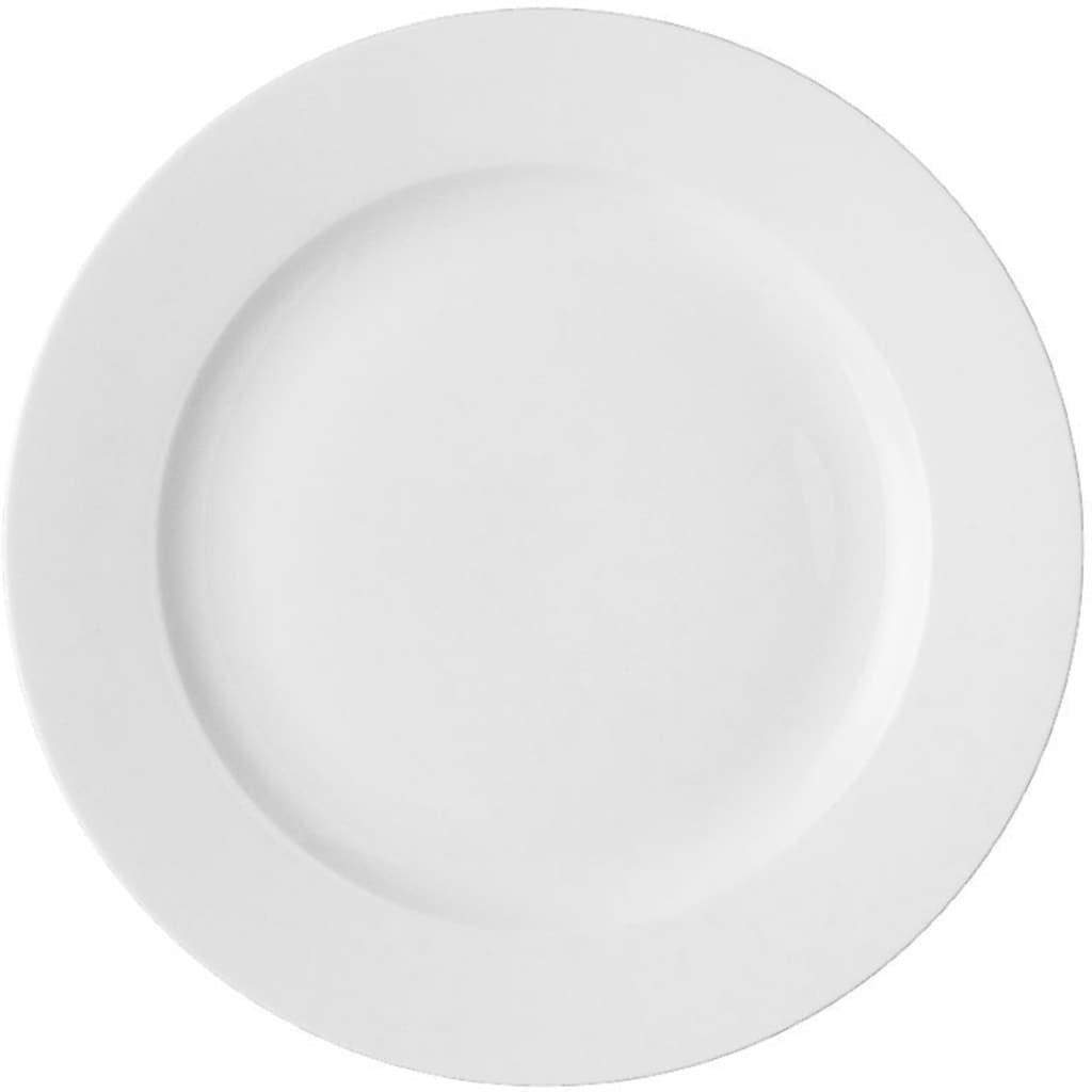 JACKIES BAY Frühstücks-Set »Jackies Bay White«, (Set, 12 tlg.)