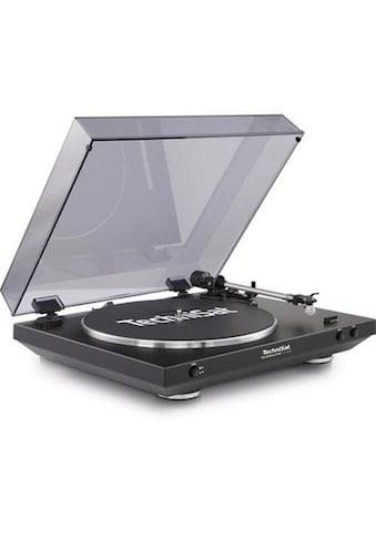 TechniSat Plattenspieler »TECHNIPLAYER LP 200« kaufen