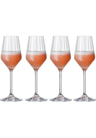 SPIEGELAU Cocktailglas »Life Style«, (Set, 4 tlg.), 310 ml kaufen