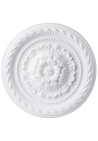 Homestar Wanddekoobjekt »Rosette Diana«, Ø 30 cm, aus Polystyrol kaufen