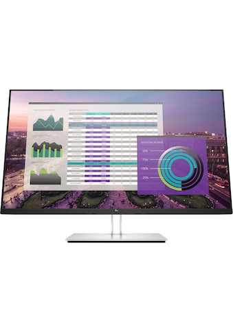 "HP EliteDisplay E324q »80 cm (31,5"") QHD, 7 ms« kaufen"
