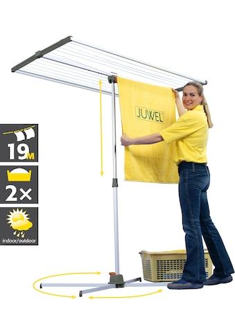 Juwel Wäscheständer »Swing 200«, höhenverstellbar kaufen