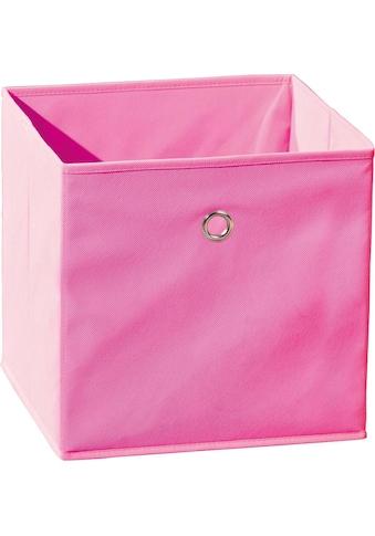 INOSIGN Faltbox »Winny Pink« kaufen