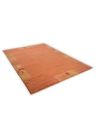 Teppich, »Ganges 991«, THEKO, rechteckig, Höhe 14 mm, manuell geknüpft kaufen