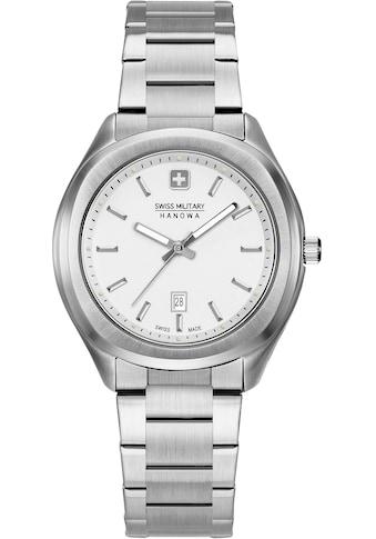 Swiss Military Hanowa Schweizer Uhr »ALPINA, 06 - 7339.04.001« kaufen