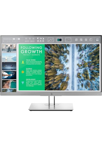HP EliteDisplay E243 »60,45 cm (23,8'') IPS, FHD« kaufen