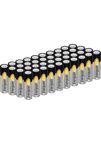 Energizer Batterie »Alkaline Power Micro (AAA) 40 Stück« kaufen