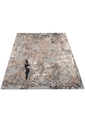 Läufer, »JUWEL LIRAY«, OCI DIE TEPPICHMARKE, rechteckig, Höhe 20 mm, maschinell gewebt kaufen