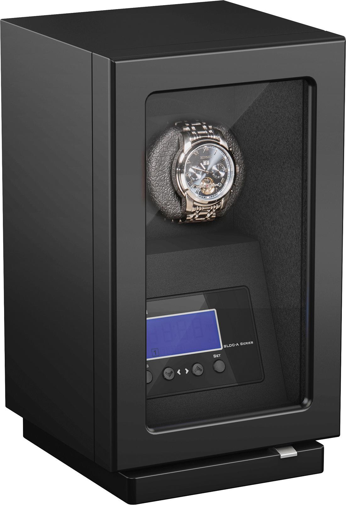 Boxy Uhrenbeweger »Boxy BLDC für 1 Uhr, 309419« | Uhren > Uhrenbeweger | Boxy
