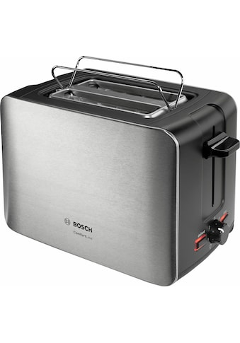 BOSCH Toaster »ComfortLine TAT6A913«, 915 Watt kaufen